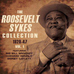 The Roosevelt Sykes Collection 1929-47, Vol. 1