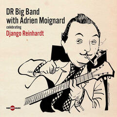Celebrating Django Reinhardt