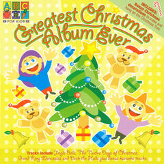 Greatest Christmas Album Ever