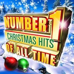 #1 Christmas Hits Of All-Time