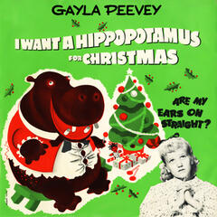 I Want a Hippopotamus for Christmas - EP