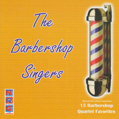 National Recording Corporation: 15 Barbershop Quartet Favorites