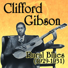 Rural Blues 1929-1931