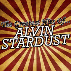 The Greatest Hits of Alvin Stardust