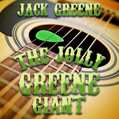 The Jolly Greene Giant