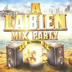 A La Bien Mix Party, Vol. 3