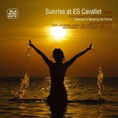 Sunrise At Es Cavallet (Ibiza)