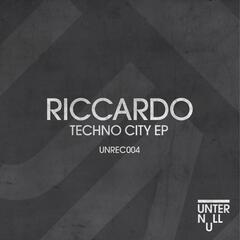 Techno City EP