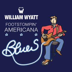 Footstompin' Americana Blues