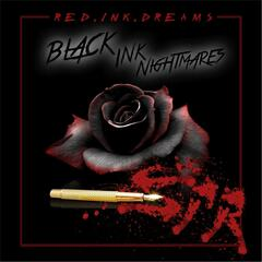 Red Ink Dreams Black Ink Nightmares