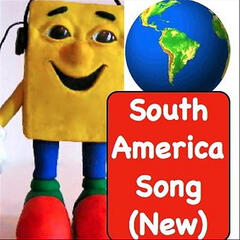 South America Song (New)