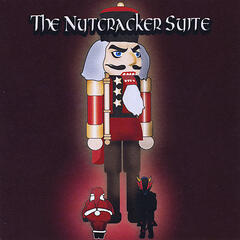 Christmas Music / Metal Madness 2: The Nutcracker Suite Arranged for Electric Guitar & Rock Orchestra