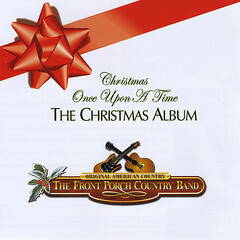 The Christmas Album - Christmas Once Upon A Time