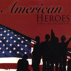 American Heroes: songs for the soldiers