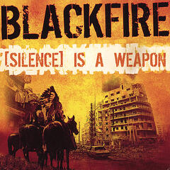 [Silence] Is A Weapon (double disc album)