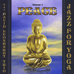 Jazz for Yoga Peace, Vol. 1