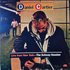 Live From New York: The Subway Session