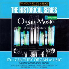 17th Century Organ Music