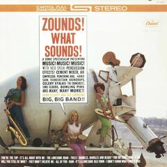 Zounds! What Sounds!