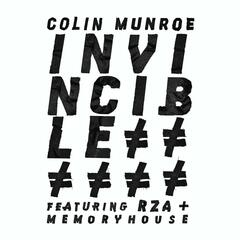 Invincible (feat. RZA & Memoryhouse)