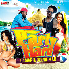 Party Hard - Single (feat. Beenie Man) - Single