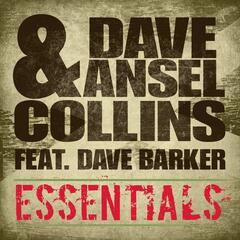 Dave and Ansel Collins - Essentials
