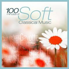 100 Minutes of Soft Classical Music