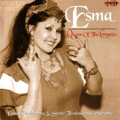 Queen Of The Gypsies_Macedonian Songs