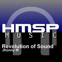 Revolution of Sound
