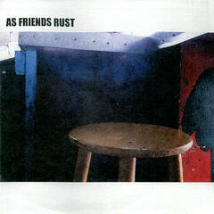 As Friends Rust - EP