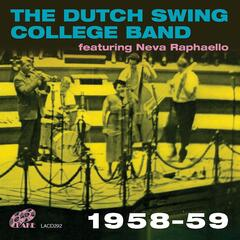 The Dutch Swing College Band 1958-59