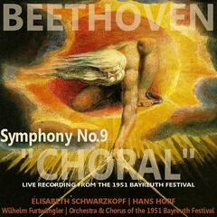 "Beethoven: Symphon No. 9 in D Minor, Op. 125 ""Choral"""