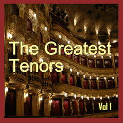 The Greatest Tenors, Vol. 1