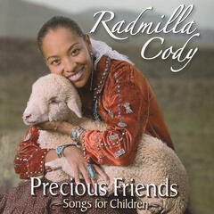 Precious Friends: Songs For Children