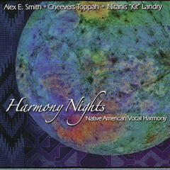 Harmony Nights: Native American Vocal Harmony