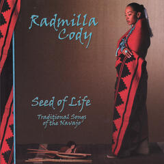 Seed Of Life: Traditional Songs Of The Navajo