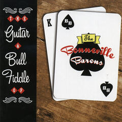 The Guitar & Bull Fiddle Of…