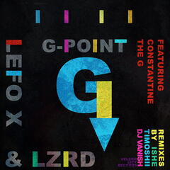 G-Point - EP