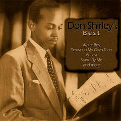 Don Shirley's Best
