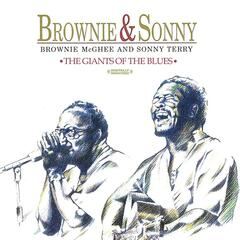 Brownie & Sonny: The Giants Of The Blues (Digitally Remastered)