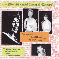 The Ella Fitzgerald Songbook Revisited