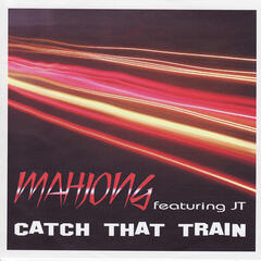 Catch That Train - EP