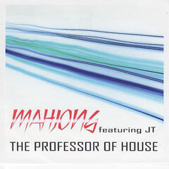 The Professor of House - EP