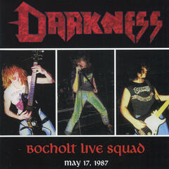 Bocholt Live Squad : May 17, 1987