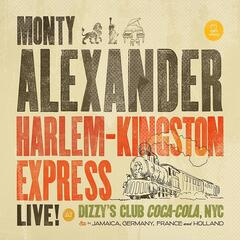 Harlem - Kingston Express Live!
