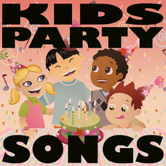 Kids Party Songs
