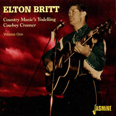 Country's Music's Yodelling Cowboy Crooner