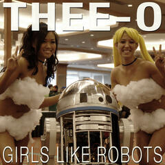 Girls Like Robots