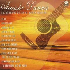 Acoustic Dreams - The Romantic Guitar of Martin Kershaw