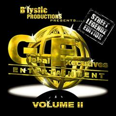 Global Executives Entertainment - Volume 2